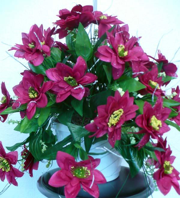 Manson silk flower company retail wholesale silk flowers plants manson silk flower company bouquet mightylinksfo